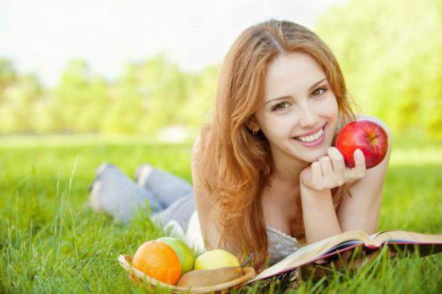 Щоб виглядати свіжо і молодо - дотримуйтесь простих способів життя!