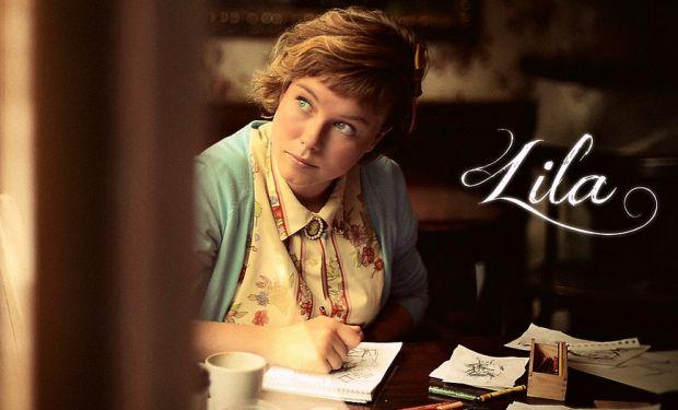 Ліла (Lila) - зворушливий короткометражний фільм. Головна героїня - молода жінка, яка несподіваним чином допомагає людям через своє мистецтво. По суті