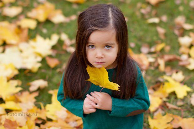 Дитячий організм формується до певного вікуВсім батькам дуже часто доводиться чути слова