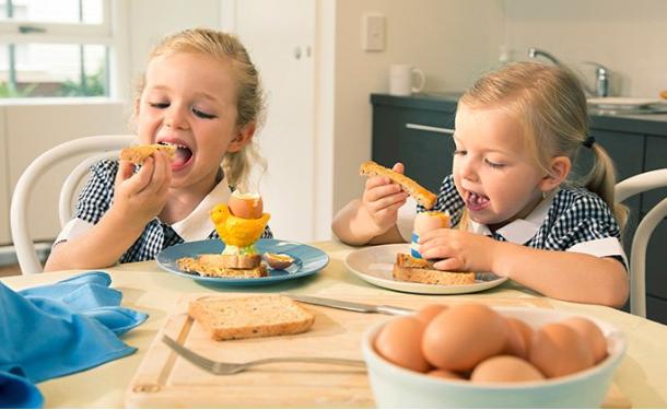 Про ціни на харчуванні у Києві в дитсадочку повідомляє сайт Наша мама.
