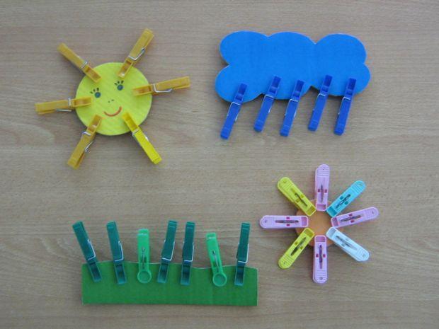 Розвиваючі ігриВиростити з дитинки генія допоможуть... іграшки.Як своїми руками зробити розвиваючі іграшки для дітей до 3 років? І чому так важливо за