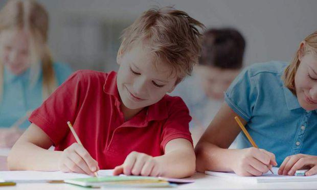 Зошити з якими листами ні в якому разі не можна купувати дітям до школи?