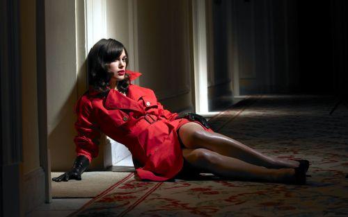 Елемент гардеробу червоного або рожевого кольору для жінки значить більше, ніж можна уявити. На думку вчених з Університету Британської Колумбії, дані