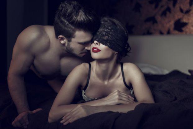 Советы, как возбудить мужчину