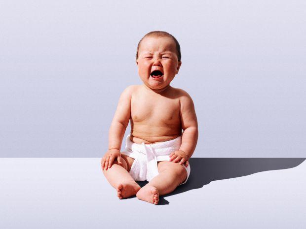 Спеціаліст з нейроінформатики з Каліфорнійського університету - Аріана Андерсон, вважає, що діти нам завжди щось хочуть донести своїм плачем, тому за