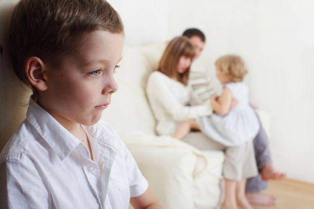 Поради батькам, щоб між дітьми не спалахнула конкуренція та ревнощі.