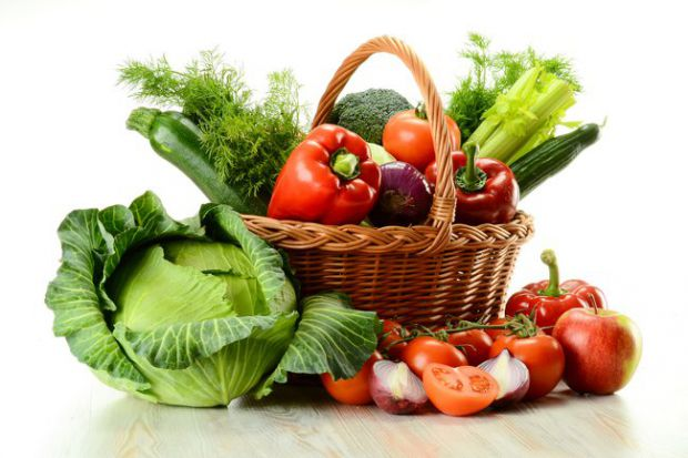 Психологи з Університету Св. Андрія (Великобританія) знайшли новий аргумент на користь включення у свій раціон великої кількості овочів, ягід і фрукті