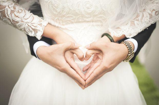 Академіки провели дослідження, в якому взяли участь майже 169 новоспечених шлюбних союзів.