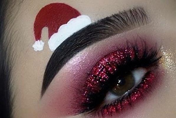 Не знаєте, чим виділитися в новорічну ніч? Нагадуємо - бровами. Поки всі будуть робити акцент на очах і губах, зробіть ставку на брови.