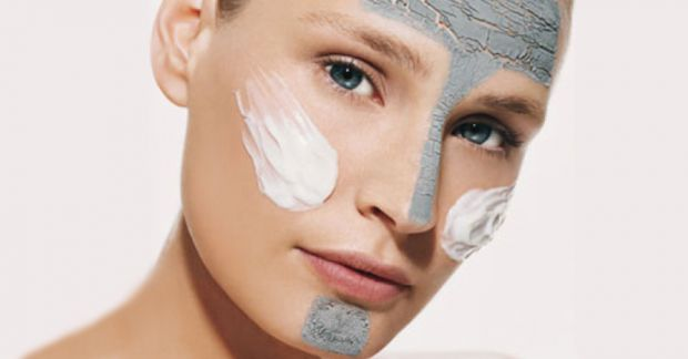 Засоби для догляду для комбінованої шкіри повинні вирішувати дві основні задачі - зволожувати і регулювати діяльність сальних залоз.