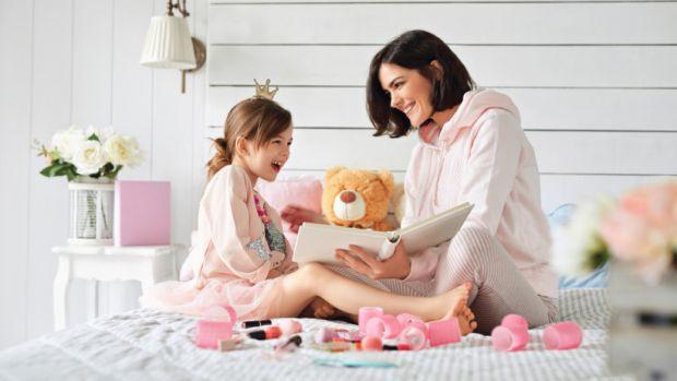 Академіки розповіли, що робота мозку дітей повністю залежить від активності мозку батьків, які задіяні в грі.
