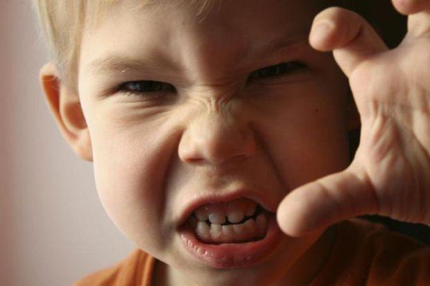 Якщо ваш малюк надто імпульсивний, емоційний, то вам складно буде, щось з тим вдіяти. Варто до цього ставитися спокійніше і мати терпіння.