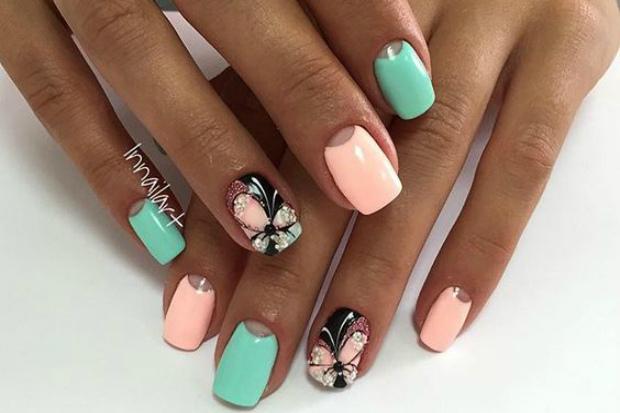Тільки найкращі приклади для твоїх нігтиків повідомляє сайт Наша мама.