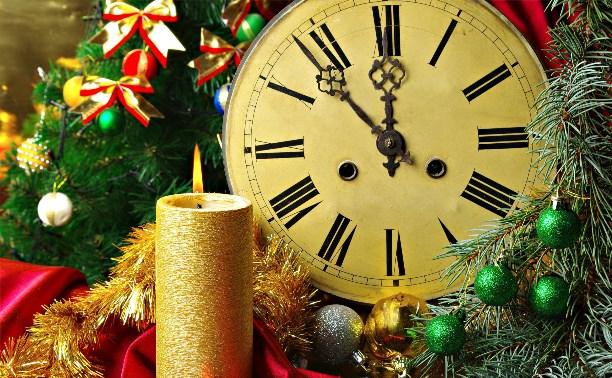 Новогодняя суета и приготовления уже начались. К Новому 2017 году осталось чуть больше одной недели - и пора уже определиться, где именно вы будете пр