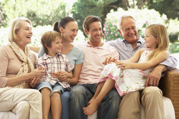 Не рідко ми не знаємо, як називати родичів, окрім звичних: теща, сват, брат, онук і т.д.