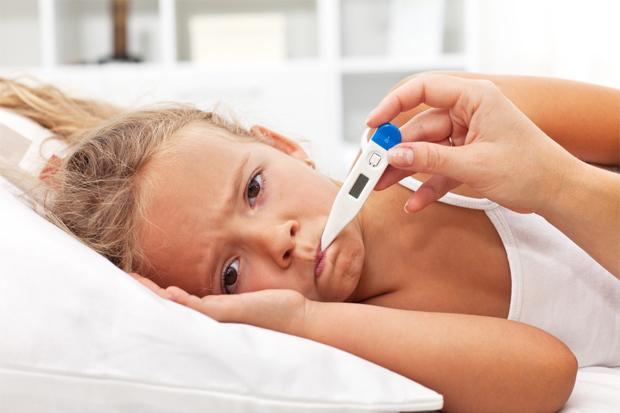 Як же зрозуміти, що у малюка проблеми з імунітетом? Детальніше про це - в нашій статті.