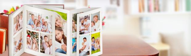 Сімейний фотоальбом - це путівник по історії сім'ї, і навіть у вік цифрової техніки традиція ведення фотоархіву анітрохи не втратила своєї актуальност