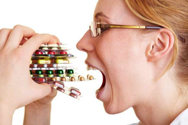 Чи знаєте ви, що багато медичних препаратів не дають ніяких ефектів для покращення здоров'я? Таблетки, навпаки, ще травлять людину, погано впливають н