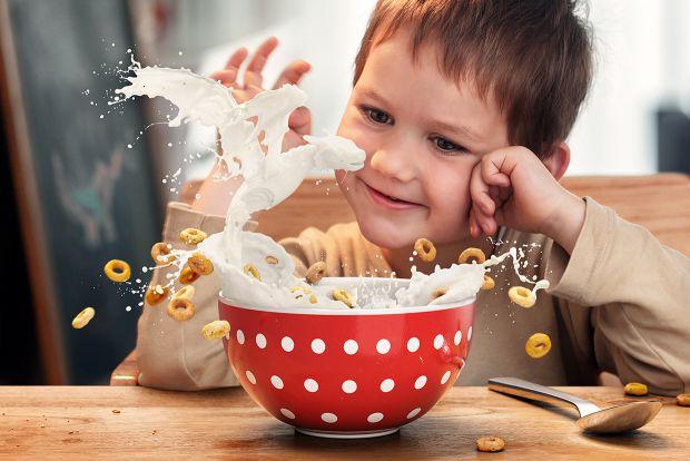 Варіації сніданку для дитини вже у матеріалі. Повідомляє сайт Наша мама.