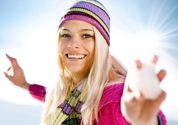 Поради, як не впадати взимку у депресію і не нудьгувати.