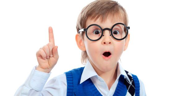 1. Задавати питанняПостійне «чому», «навіщо» і «як» - природний стан дітей. Він для них природний, тому що вони розуміють, що все відбувається не прос