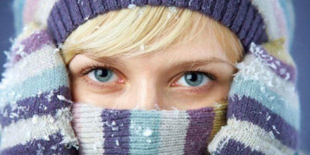 Як підтримати своє здоров'я у холодний час - читайте у матеріалі.