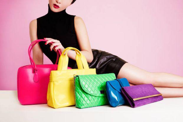 Формуємо гардероб правильно. Які сумки повинні бути в кожної жінки?