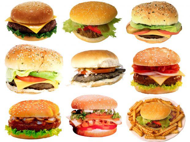 Всі ми не без гріха і десь-колись таки не втримувались від спокуси з'їсти фаст-фуд. Але у багатьох це входить у звичку так щодня снідати-обідати чи ве