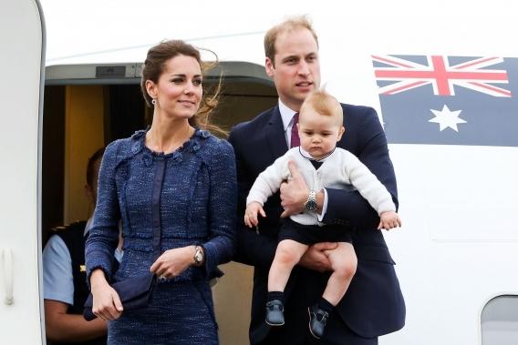 Нещодавно в Англії оголосили список найстильніших жінок року, на вершині якого опинилася красуня - герцогиня Кембриджська.