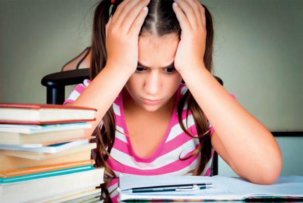 Чому діти не хочуть вчитися, які на це причини - читайте далі.