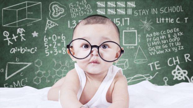 Вчені з Університету Ульма (Німеччина) впевнені, що на інтелектуальні здібності дитини більшою мірою впливають гени матері, а не батька.