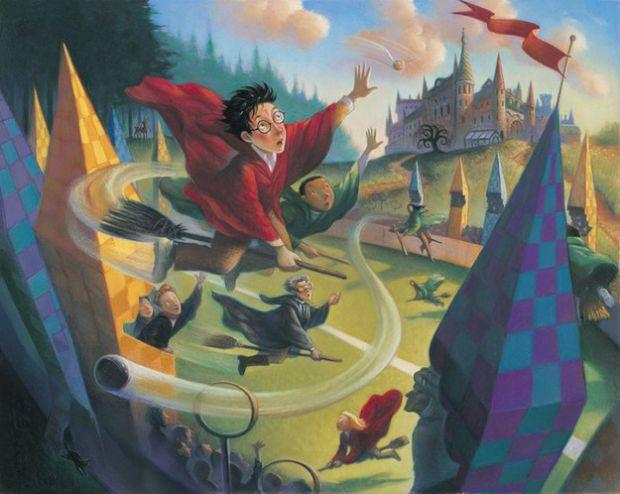 Джоан Роулінг опублікує 12 нових історій про Гаррі ПоттераАвторка вирішила зробити подарунок своїм шанувальникам - вона опублікує 12 нових оповідань з