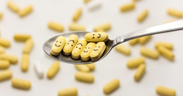 Збільшення ваги – можливий побічний ефект багатьох антидепресантів, але не всіх.