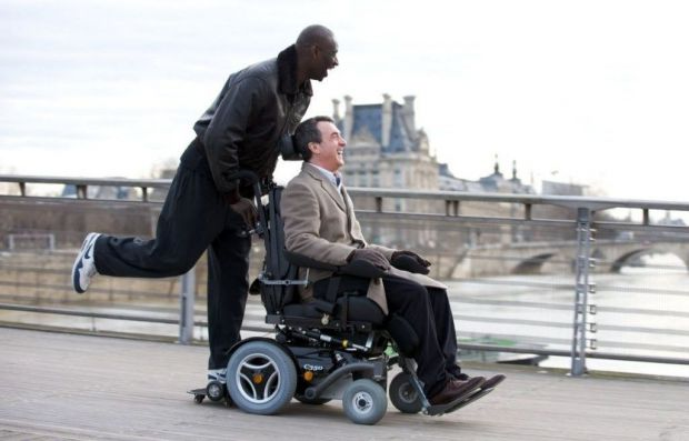 Є фільми, які допомагають пережити будь-які труднощі, впоратися з будь-якою проблемою. Вони лікують, надихають, вселяють надію, змінюють погляд на сві
