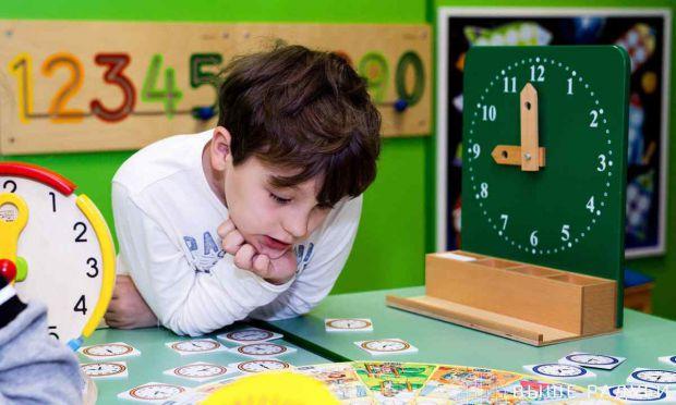 Хочете допомогти своєму маляті добре вчитися? Тоді ще у дошкільний період не шкодуйте часу на розвиток його пам'яті. І, звичайно, найкраще це робити ч