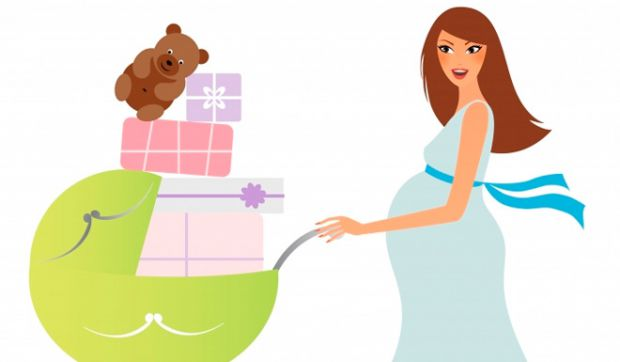 Вагітність, що триває більше 41 тижнів вважається переношеною вагітністю. Причини переношування вагітності точно не відомі. Це і надлишкова маса тіла