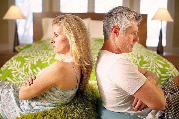 Близько 43 відсотків жінок повідомляють про деяку ступінь труднощів з сексом в певний момент свого життя.