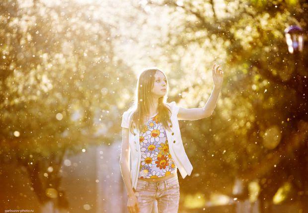 Весна і літо стають нестерпним періодом для тих, хто страждає від алергії на квітучі дерева, квіти і нестерпний тополиний пух, який літає всюди. Примі