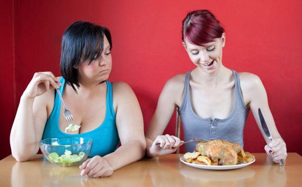 Якщо ви худорлявої статутири і бажаєте набрати вагу, щоб ефектніше виглядати - тоді дотримуйтесь деяких правил.