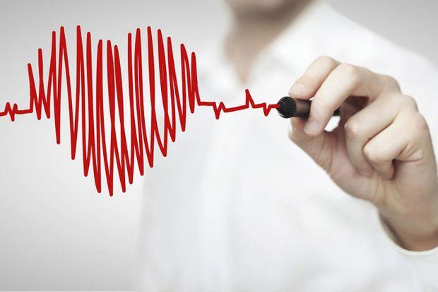 Вчені дослідили, що від високого кров'яного тиску є користь.