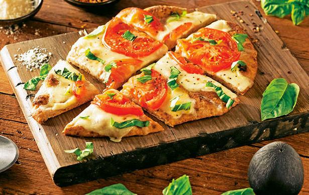 Білкова турбодіета: як їсти піцу і худнути- читайте далі.