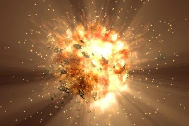 Все, що ми знаємо сьогодні про космос, - лише те, що ретельно вивчалося астрономами: галактики, зірки, і планети – всього цього незабаром може не бути