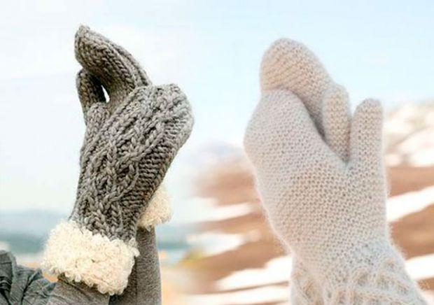 «Тримати руки при собі» потрібно обов'язково в красивих рукавичках. Взимку вони повинні бути не тільки дуже теплими, але і стильними.