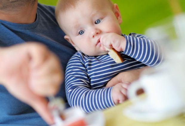 Часто батьки не дають собі звіт у питанні про т, чим харчуються їхні діти, наскільки збалансоване це харчування?