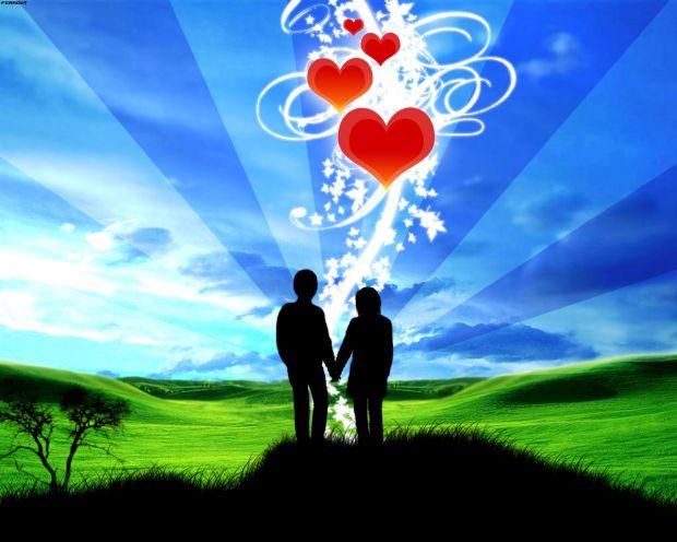 Експерти з Німеччини дослідили, що закоханість відбувається до хвилини часу.
