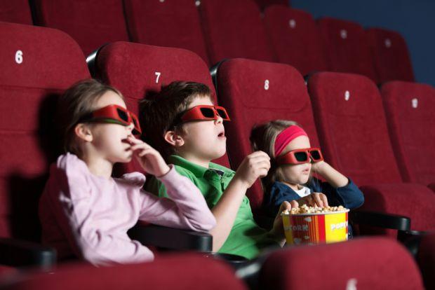Багато хто вважає, що фільми зі сценами насильства провокують агресивну поведінку. Проте останнє дослідження говорить, що це не так, повідомляє
