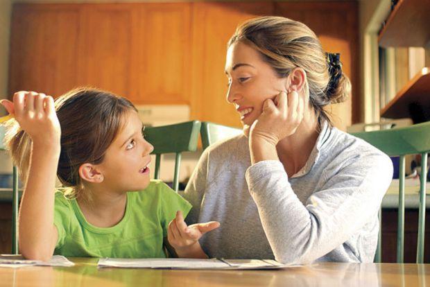 Не завжди потрібно відмовляти дитині у її проханні, можливо, для неї це багато чого значить.