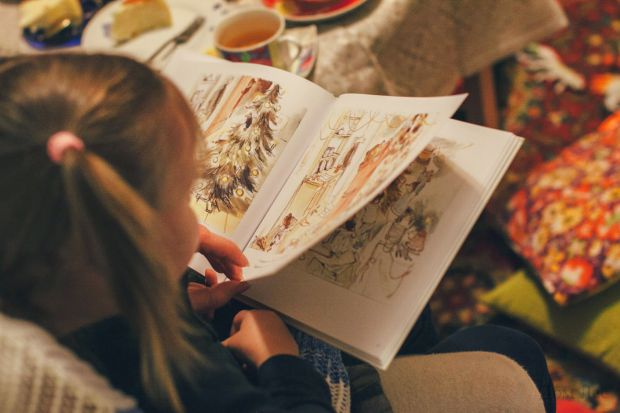 1. Читати дитині – це не розкіш, це необхідність, це основа успішного її розвитку! Дитина краще розвивається. Діти, яким батьки читали книжки з самого