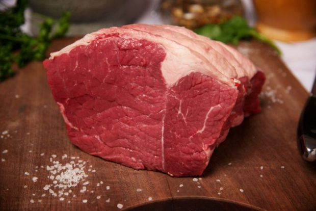 М'ясо, яке може завдати шкоди для здоров'я.