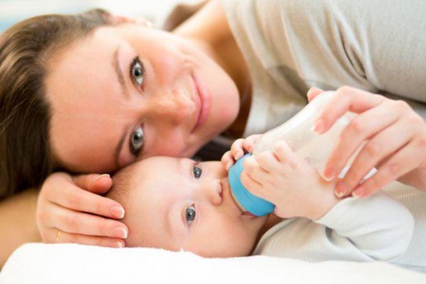 Недоношені дітки мають трохи інше харчування, чому так - читайте далі.